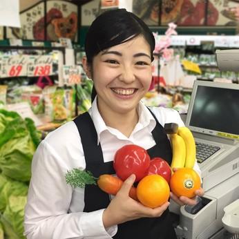 フレッツ緑の牧場店〔アルバイト・パート〕レジスタッフ大募集!